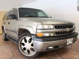 Chevrolet Tahoe LS 2002