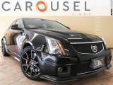 Cadillac CTS-V Sport 2014