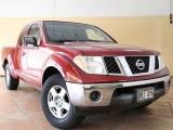 Nissan Frontier V6 2006