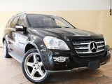 Mercedes-Benz GL550 2009
