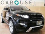 Land Rover Evoque 2013