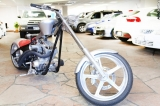 Paramount Custom Chopper 2005