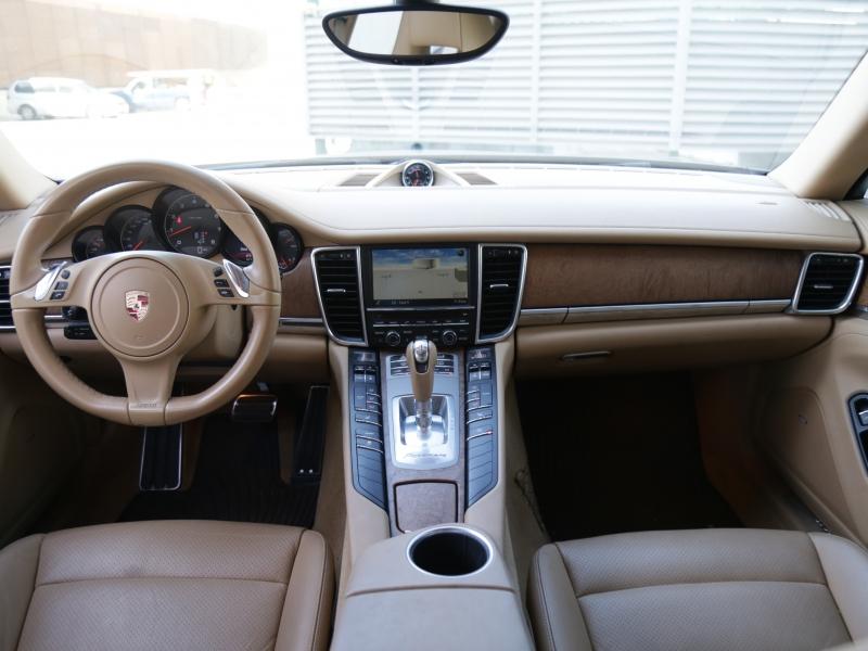 Porsche Panamera 2014 price $44,995