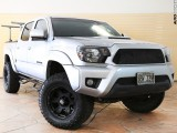 Toyota Tacoma 4WD (Manual) 2013