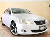 Lexus IS 250 Sport 2010