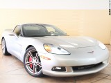 Chevrolet Corvette SuperCharged 2008