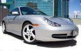 Porsche 911 Carrera Tiptronic 2001