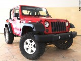 Jeep WRANGLER MOUNTAIN LIFTED 2010