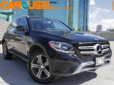 Mercedes-Benz GLC300 2016