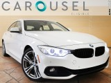 BMW 428i Gran Coupe 2016