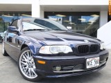 BMW 330Ci Convertible 2003