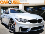 BMW M4 Competition Pkg 2017