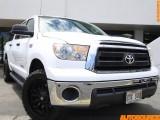 Toyota Tundra CrewMax 4WD 2010