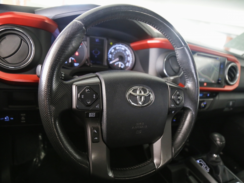 Toyota Tacoma Lifted 6in 4WD 2016 price $39,995
