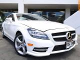 Mercedes-Benz CLS550 2013