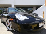 Porsche 911 Carrera Turbo (Manual) 2001
