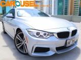 BMW 435i m-sport 2015