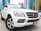 Mercedes-Benz GL450 2010