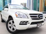 Mercedes-Benz GL450 2010