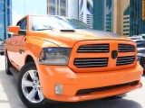 Dodge RAM Sport 1 of 1000 2015