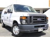 Ford E150 2012