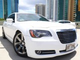 Chrysler C300S 2014