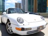 Porsche 911 Carrera 1997