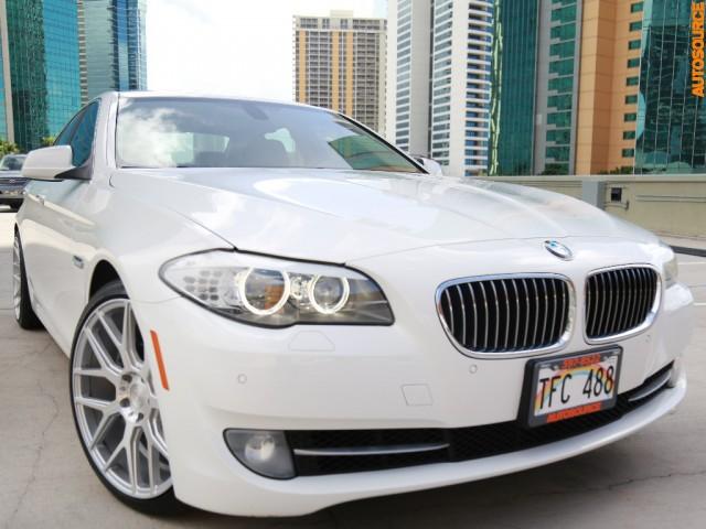2011 BMW 535i PREMIUM