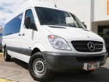 Mercedes-Benz Sprinter Vans 2013