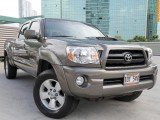Toyota Tacoma 2009