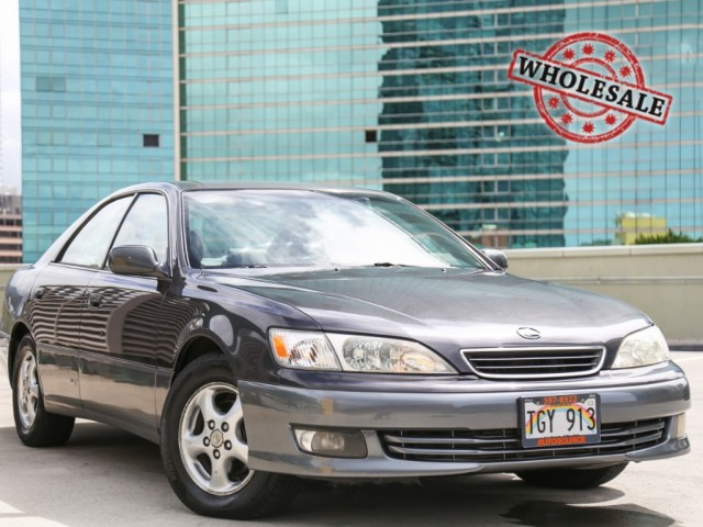 2000 Lexus ES300