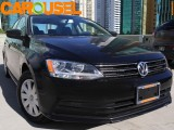 Volkswagen Jetta (Manual) 2015
