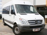 Mercedes-Benz Sprinter 15 PASSENGER 2012