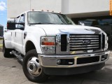 Ford F350 diesel Dually 4WD 2008