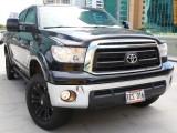 Toyota Tundra Truck 2012