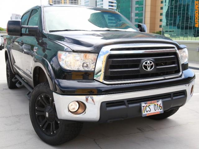 2012 Toyota Tundra Truck