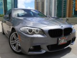 BMW 535i 2012