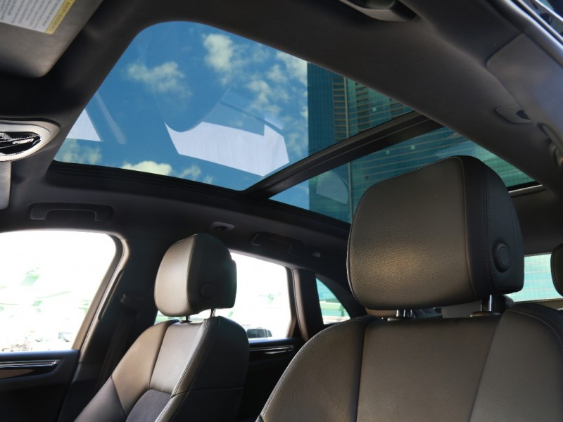 Porsche Macan S 2015 price $39,995