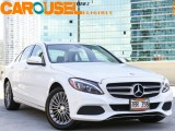 Mercedes-Benz C300 4Matic 2015