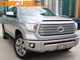 Toyota Tundra 4WD Platinum 2014