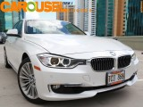 BMW 328i LUXURY/PREM 2014