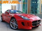 Jaguar F-TYPE conv 2014