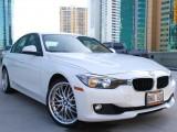 BMW 328i premium 2012
