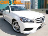 Mercedes-Benz E350 Sport 2014
