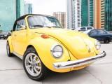 Volkswagen Beetle 1975