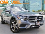 Mercedes-Benz GLC300 2017