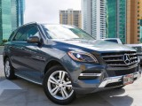 Mercedes-Benz ML350 32k Miles 2013