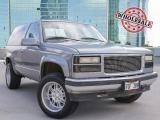 GMC Yukon 1996