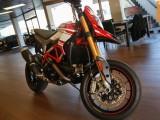 Ducati Hypermotard 939 SP 2016