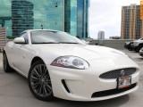 Jaguar XK 2010